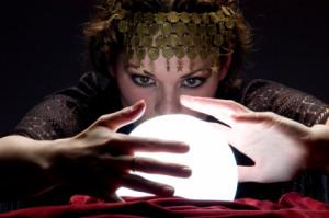 psychicball
